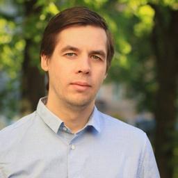 Konstantin Tiazhelnikov